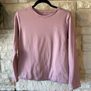 Under Armor Base 2.0 Layer Top